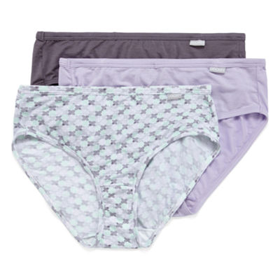 Jockey Elance® Supersoft Micromodal® 3 Pair Microfiber Hipster Panty 2072