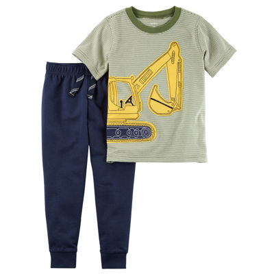Carter's 2-pack Camouflage Pant Set Boys