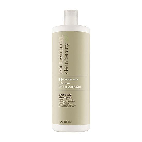 Paul Mitchell Clean Beauty Clean Beauty Everyday Shampoo - 33.8 oz.