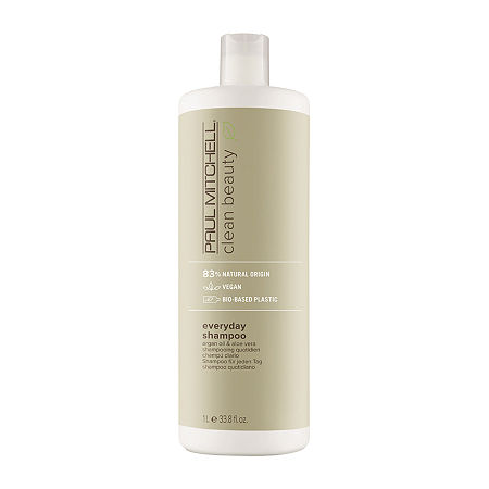Paul Mitchell Clean Beauty Clean Beauty Everyday Shampoo - 33.8 oz., One Size , Noclr