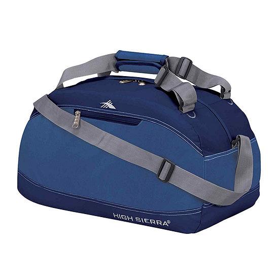 "High Sierra® 24"" Pack-N-Go Duffel Bag"