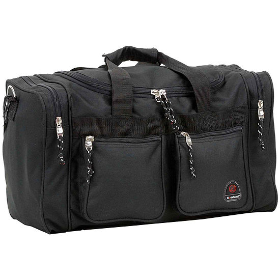 "Rockland 19"" Freestyle Carry-On Duffel Bag"