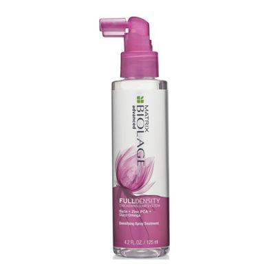 Matrix® Biolage Advanced Full Density Densifying™ Spray Treatment - 4.2 oz.
