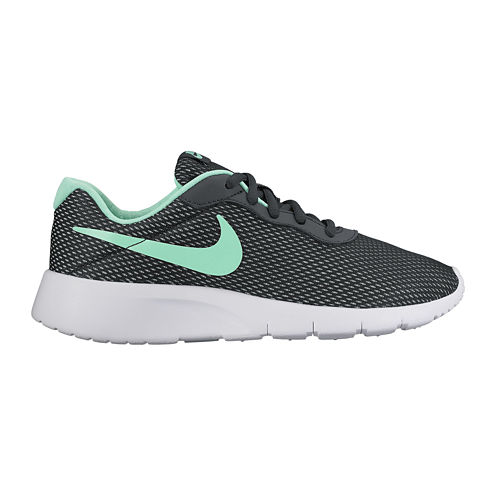 Nike Tanjun Se Girls Running Shoes - Big Kids