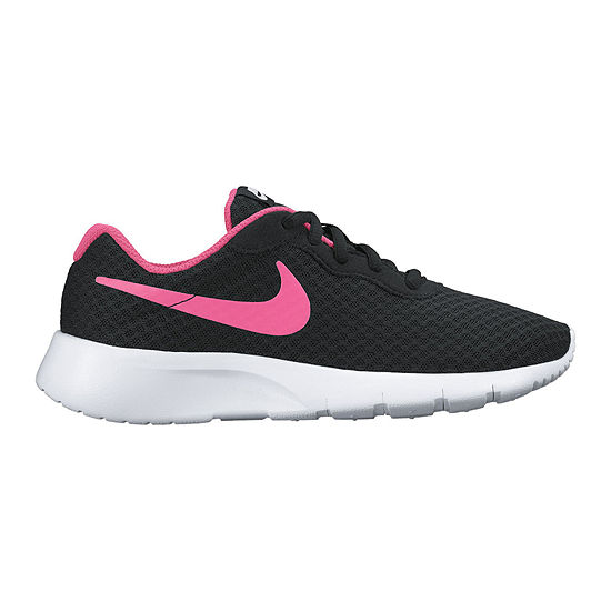 Nike Tanjun Girls Running Shoes - Little/Big Kids