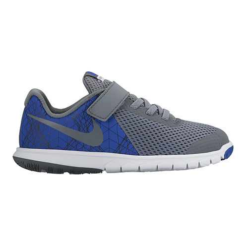 Nike® Flex Experience 5 Print Boys Running Shoes - Little Kids