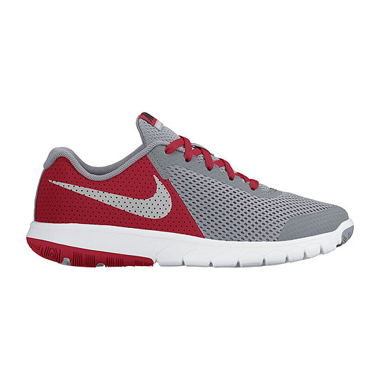 724bc084a290 Nike® Flex Experience 5 Boys Running Shoes - Big Kids - JCPenney