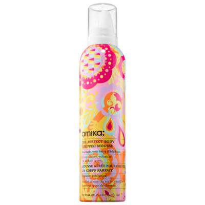amika The Perfect Body Whipped Mousse