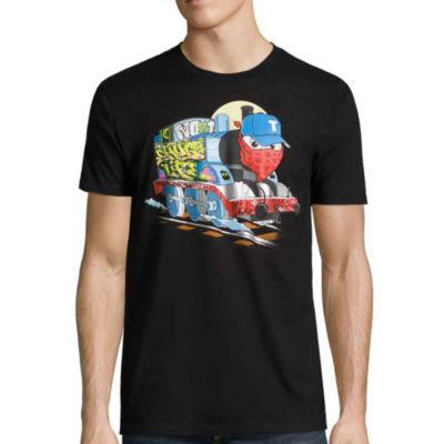 Short-Sleeve Thomas The Train Tee