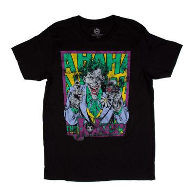 Classic Joker Graphic Tee