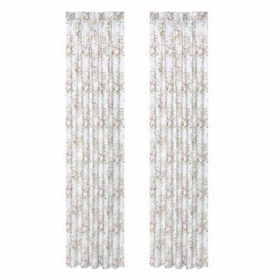 Queen Street Harper 2-pack Curtain Panels