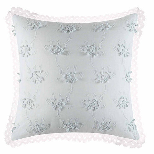 "Queen Street Harper 16"" Square Decorative Pillow"