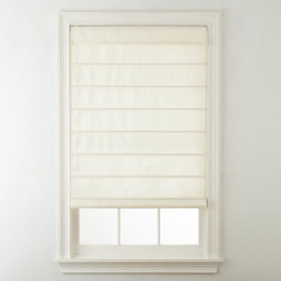JCPenney Home™ Savannah Cordless Roman Shade