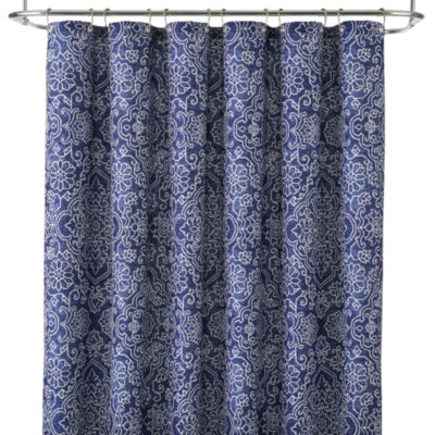 Eva Longoria Adana Shower Curtain