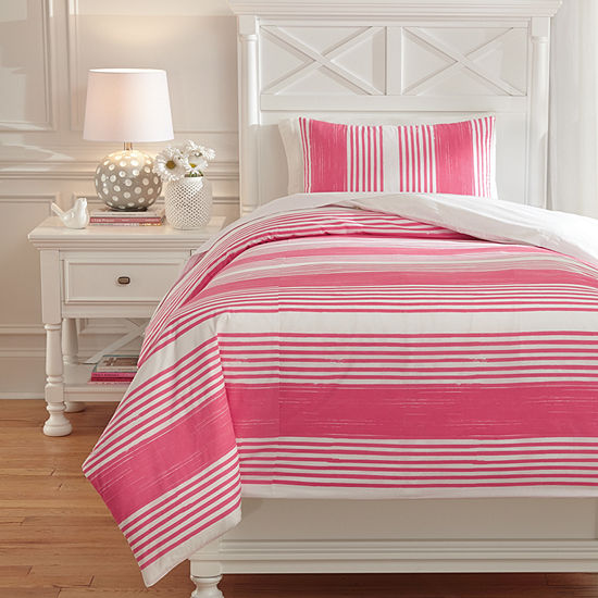 Signature Design By Ashley® Taries Duvet Cover