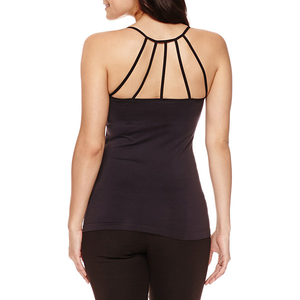 Bisou Bisou® Back Caged Cami
