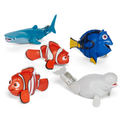 Finding Dory Dlx Set