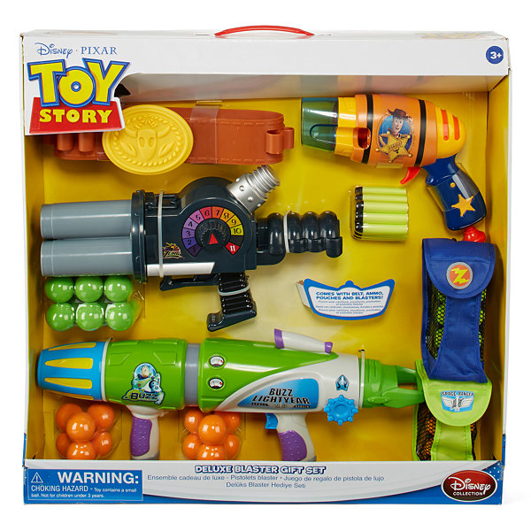 Toy Story Roleplay Set