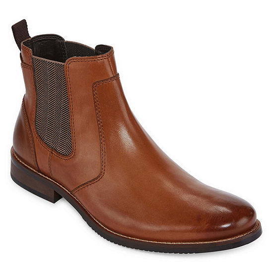 Stafford Mens Bretton Chelsea Boots