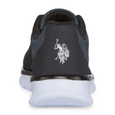 Us Polo Assn. Geena-K Womens Sneakers