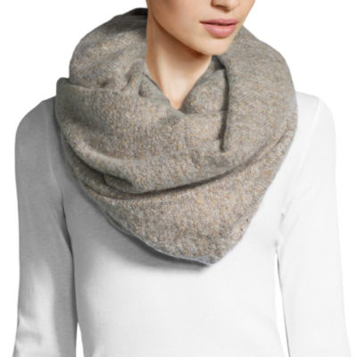 Mixit Boucle Infinity Cold Weather Scarf