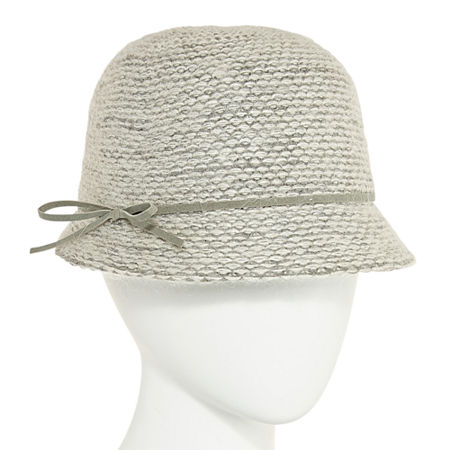 cloche hat scala cloche hat jcpenney