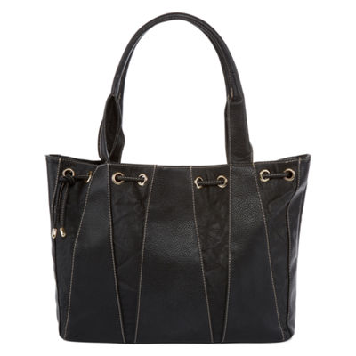 Boiyi Double Handle Satchel