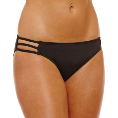 a.n.a Solid Hipster Swimsuit Bottom