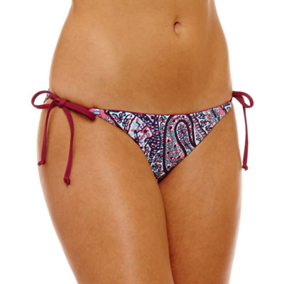 Ambrielle Reversible Hipster Swimsuit Bottom