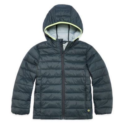 Xersion Packable Jacket - Boys