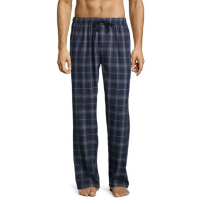 Van Heusen Flannel Pajama Pants - Men's