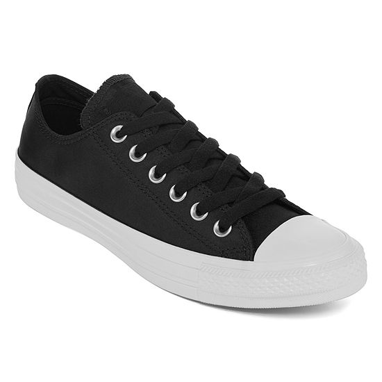 Converse Chuck Taylor All Star Satin Womens Sneakers