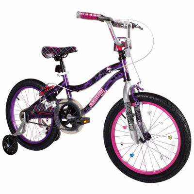 "18"" Monster High Bike"