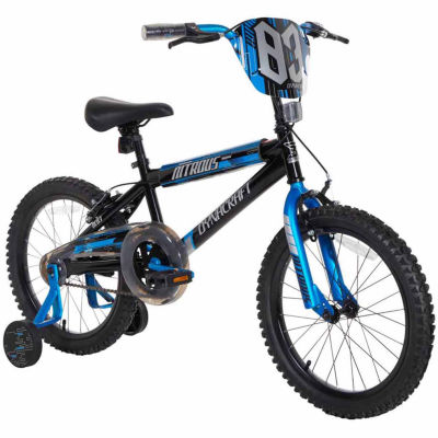"18"" Boys Dynacraft Nitrous Bike"""