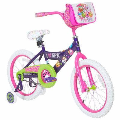 "18"" Shopkins Bike"""