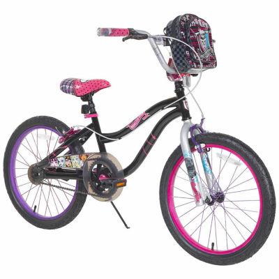 """20"""" Monster High Bike"""""""