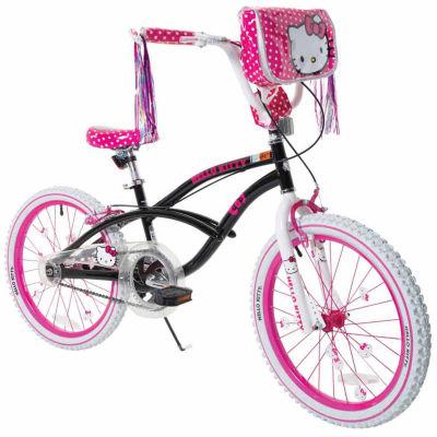 "20"" Hello Kitty BMX Bike"