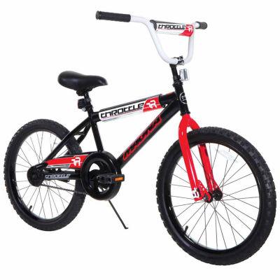 """20"""" Throttle Bike"""