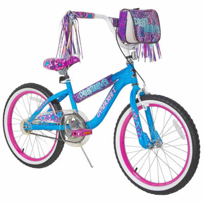 "20"" Girls Dynacraft Dream Weaver Bike"