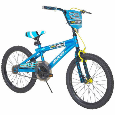 "20"" Boys Dynacraft Firestorm Bike"