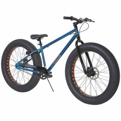 "26"" Krusher Fat Tire Bike"