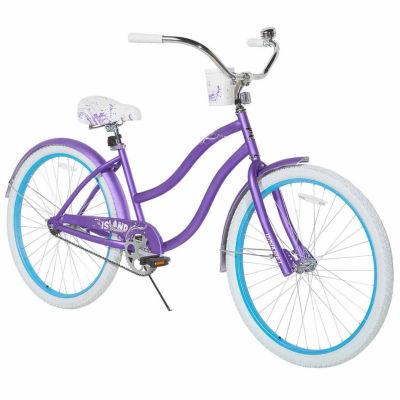 """26"""" Ladies Dynacraft Island Breeze Bike"""""""