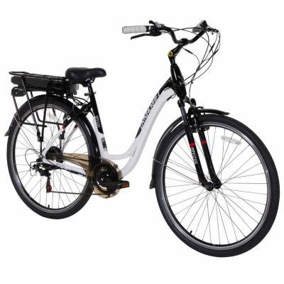 Dynacraft 700C City Scape Pedal Assist Bike