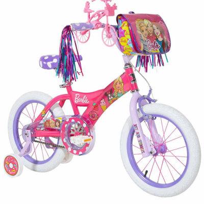 "16"" Barbie Bike"""