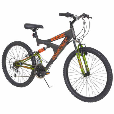 "24"" Boys Dynacraft Gauntlet Bike"""