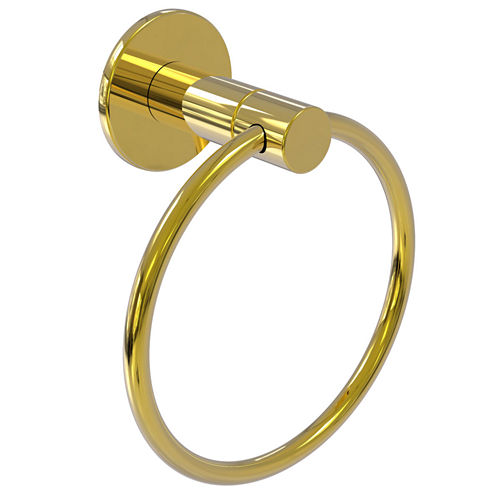 Allied Brass Fresno Towel Ring