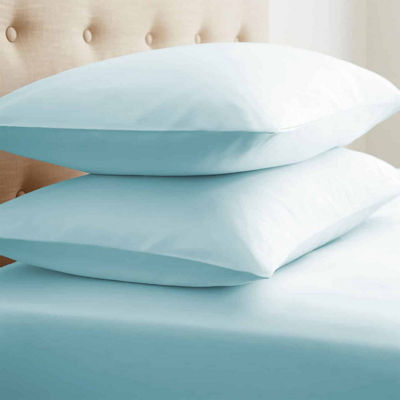 Casual Comfort™ Premium Ultra Soft Microfiber Wrinkle Free Pillowcases