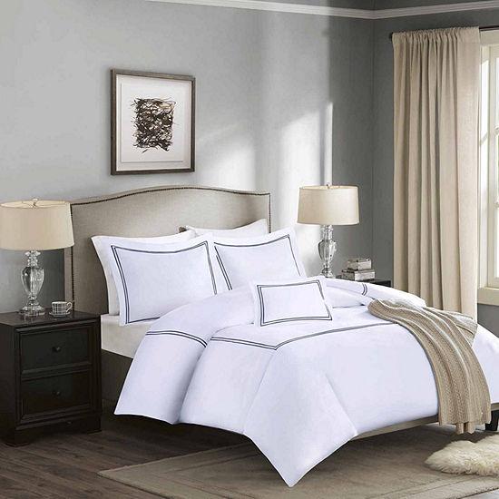 Madison Park Luxury 5-pc.King Comforter Set