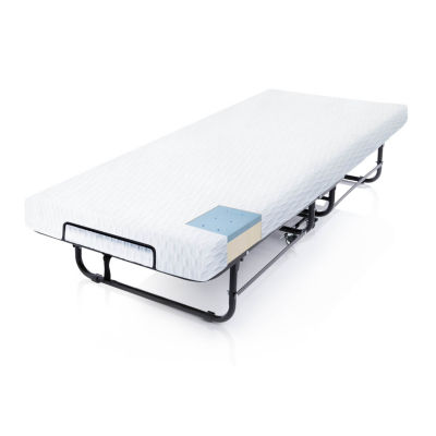 Malouf Structures Rollaway Folding Guest Bed