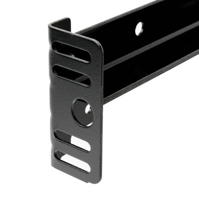 Malouf Structures Bolt-On Footboard Extension Brackets Kit